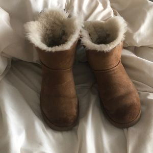 Bailey Bow Mini Ugg's